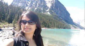 Internship Experience | Yashee Mathur | Mitacs Globalink 2016 | Research internship