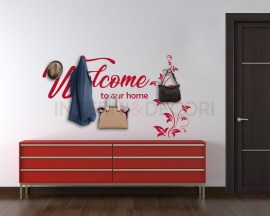 Appendiabiti design-welcome to our home