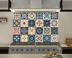 Azulejos cordoba-adesivi per piastrelle