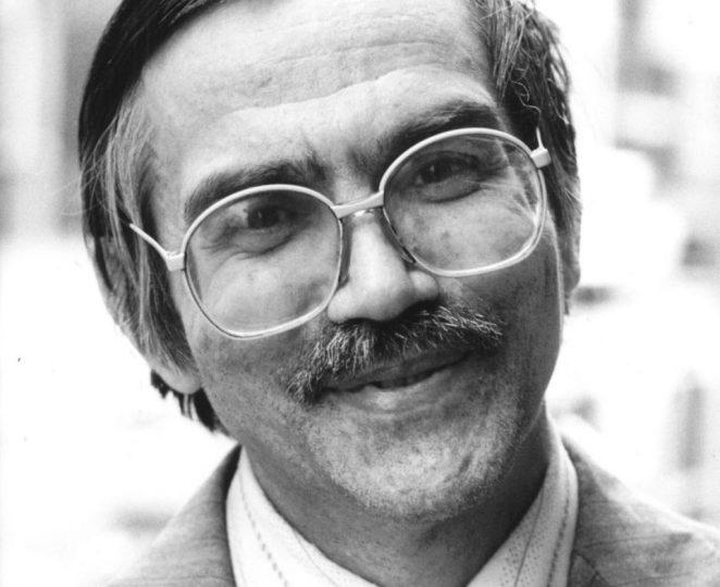 Sergej Georgievic Stratanovskij