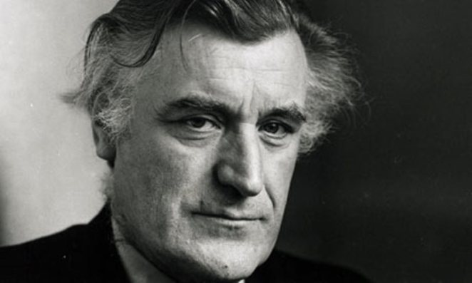 Ted-Hughes-