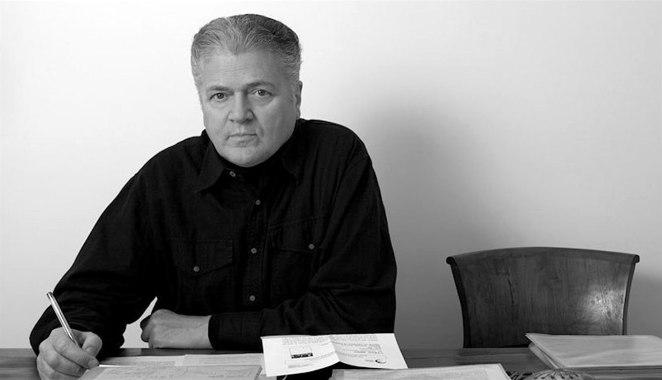 Intervista al poeta: Franco Buffoni
