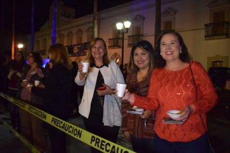 REALIZAN FESTIVAL PÁSELE PAISANO 2017 EN ALLENDE NUEVO LEÓN.