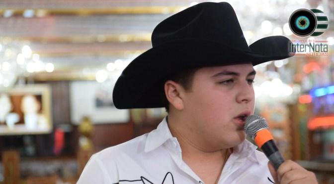 """ARTURO RINCÓN LANZA SU TERCER SENCILLO DENOMINADO """"QUISIERA DECIRTE"""""""