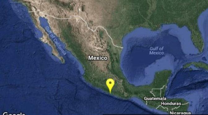 VIA TWITTER REPORTA #SKYALERT, POSIBLE #SISMO EN LOS #PRÓXIMOS #MINUTOS.