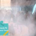 FESTEJAN EN GRANDE AL ALCALDE ELEUTERIO VILLAGÓMEZ POR SU CUMPLEAÑOS