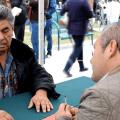 LLEVAN A CABO MARTES CIUDADANO EN PLAZA JUÁREZ DEL CERCADO, SANTIAGO, N.L