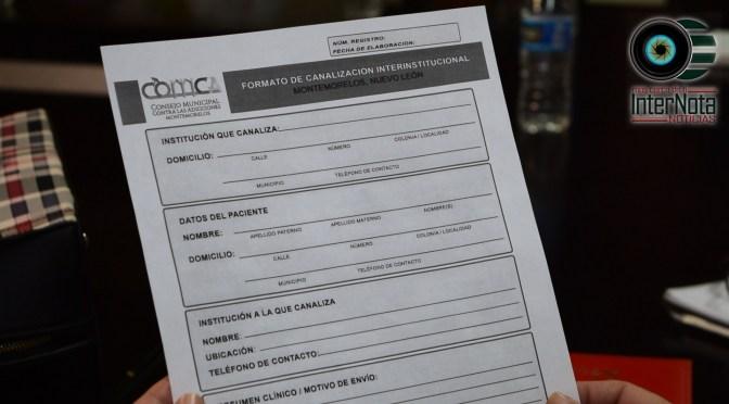 REALIZAN REUNIÓN DE COMCA EN MONTEMORELOS, N.L