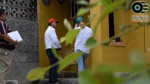 PROPONE REACTIVAR EL CENTRO CIVICO PARA EVENTO SOCIALES.