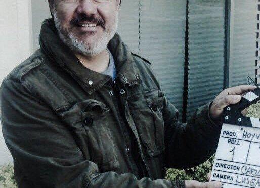 MUERE SANTIAGO GALINDO, PRODUCTOR DE TELEVISA, TODO INDICA QUE SE SUICIDÓ.