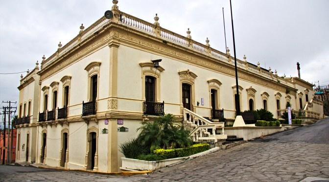 SE REINCORPORA JAVIER CABALLERO GAONA A LAS ACTIVIDADES MUNICIPALES EN SANTIAGO, N.L.