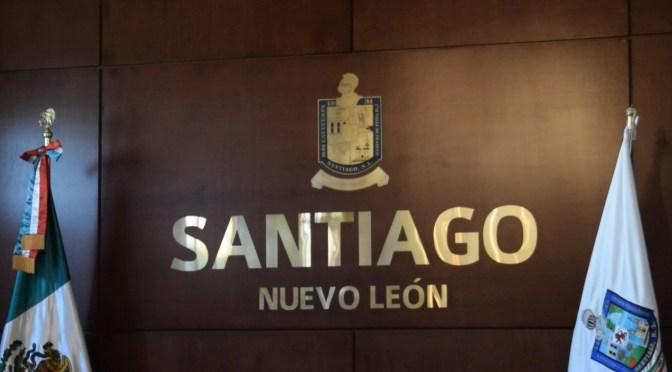 REALIZAN JUNTA ORDINARIA DE CABILDO EN EL MUNICIPIO DE SANTIAGO, N.L