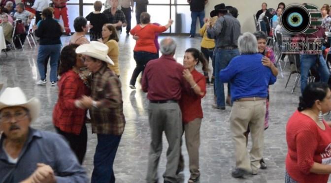 INICIAN CON POSADAS NAVIDEÑAS EN COMPAÑÍA DE LOS ADULTOS MAYORES EN SANTIAGO N.L.