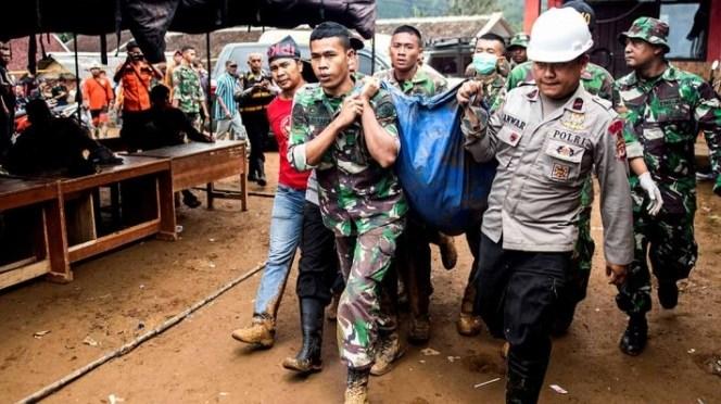 SISMO DE MAGNITUD 6.6 SACUDE INDONESIA
