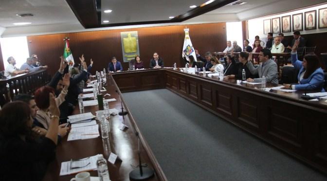 APRUEBAN EN GUADALUPE REGLAMENTO MUNICIPAL ANTICORRUPCIÓN.