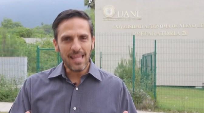 ¡OFREZCE MARCO BECAS DEL 50 % EN LA UANL Y EL CONALEP!