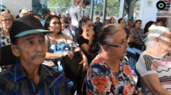 BENEFICIAN A CIUDADANOS DE ALLENDE Y MONTEMORELOS, N.L. CON OPERACIONES GRATIS DE CATARATAS EN LA CARLOTA.