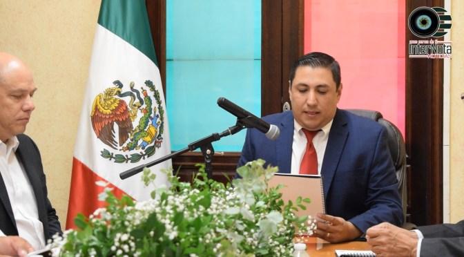 #HUALAHUISES ALCALDE JESÚS AGUILAR HERNÁNDEZ RINDE SU PRIMER INFORME DE GOBIERNO