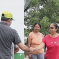 "SUPERVISAN DE DAÑOS POR TORMENTA TROPICAL ""FERNAND"" EN ÁREA RURAL, EN EL MUNICIPIO DE CADEREYTA N.L."