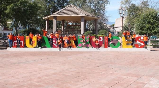 Hualahuises.- CONTINÚAN CON LA RECOLECCIÓN DE TAPITAS DE PLÁSTICO PARA AYUDAR A LOS NIÑOS CON CÁNCER.