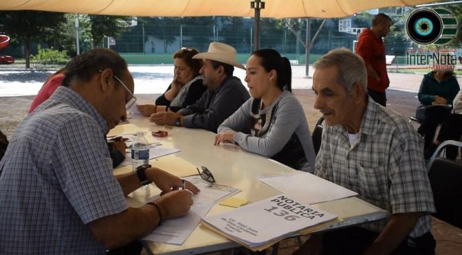 BENEFICIAN A FAMILIAS CON TESTAMENTOS A BAJO COSTO EN SANTIAGO, N.L.