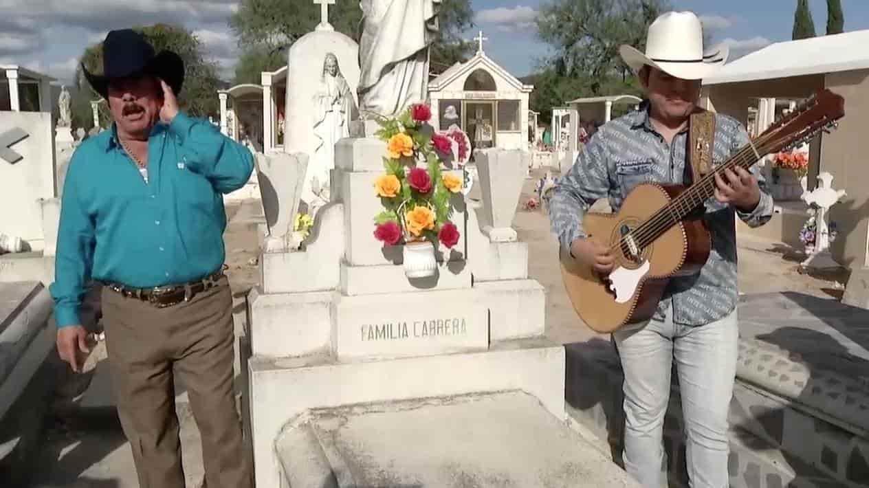 LALO MORA Y LOS HEREDEROS DE NUEVO LEÓN FELICITAN A TODOS LOS ...