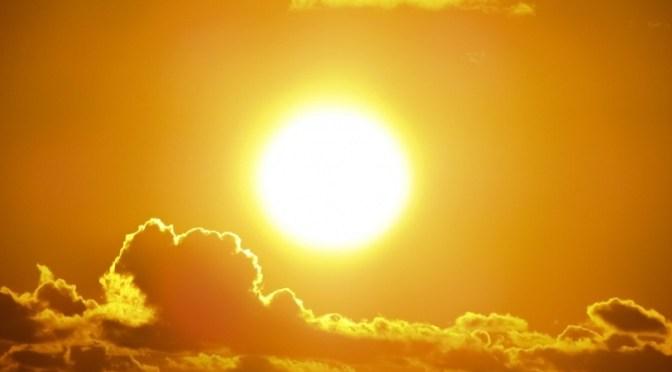 VERANO: PRIMER SOLSTICIO, EL DÍA MÁS LARGO DEL AÑO