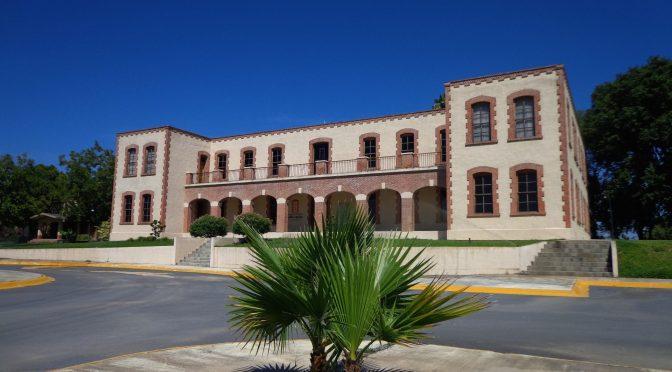 CERRARÁ MUSEO DE MONTEMORELOS POR CRISIS DEL COVID-19.