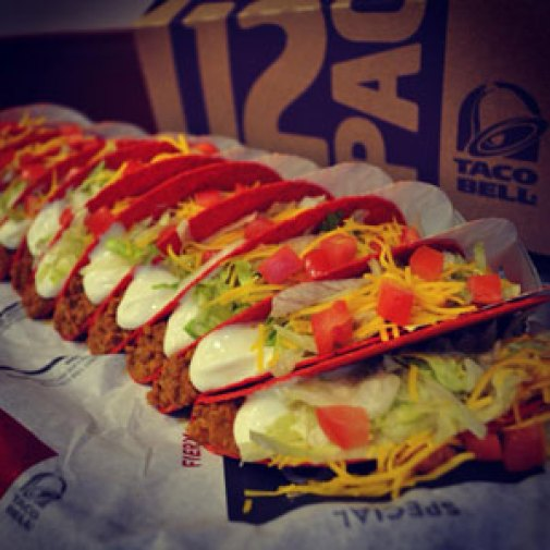Taco Bell hacks that will change your Taco Bell experience forever.