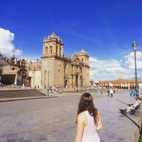 Here are some tips on how to spend one day in Cusco!