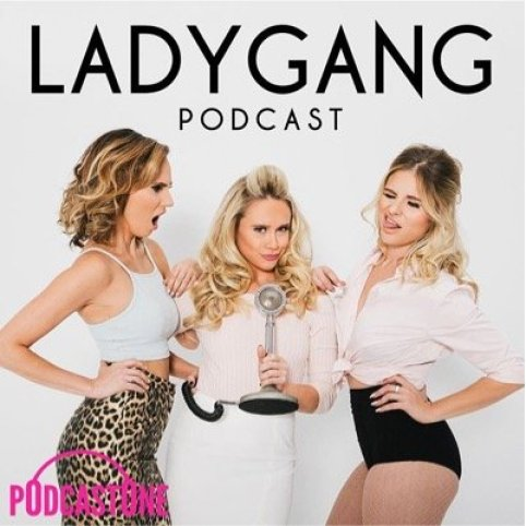 Here's one of the great girl power podcasts that we recommend!