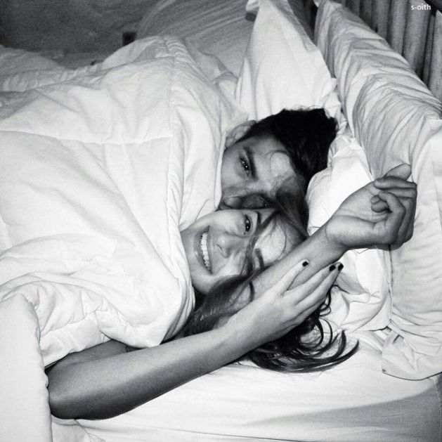 Here's our best advice for how to handle a selfish partner in bed! Enjoy ;)