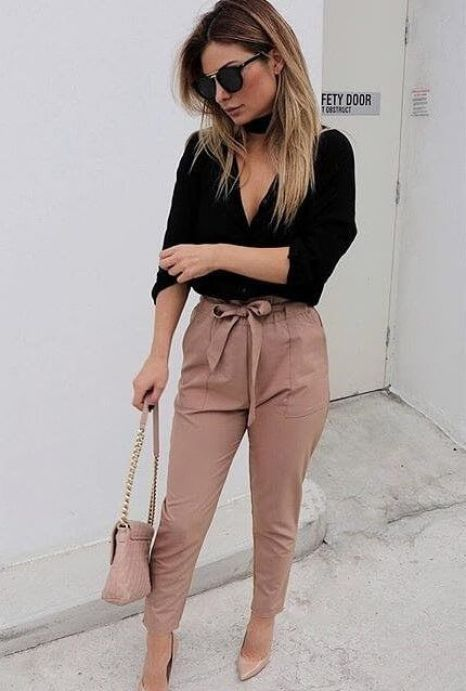 b16626396da 10 Trendy Internship Outfit Ideas To Beat The Heat This Summer