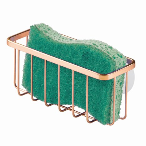 Check out these chic copper kitchen accessories!