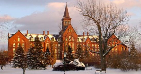 Check out our selection of the easiest classes at UVM!