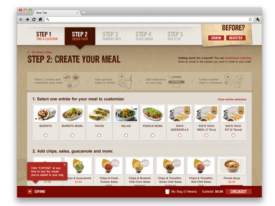 Here are some Chipotle hacks you need to know for your next Chipotle trip.