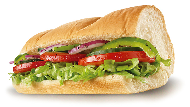 Check out the best vegan fast food options on the menu!