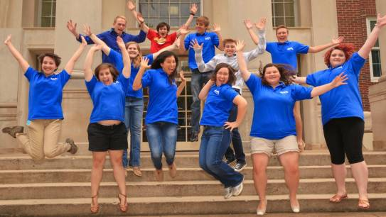 Here are 10 reasons why everyone loves the University of Alabama Huntsville!