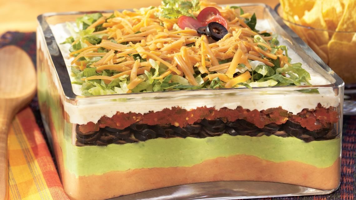 Check out these great cheap party food ideas for your next throwdown!