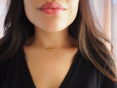 20 Handmade Chokers From Etsy You Won't See Anyone Else Wearing