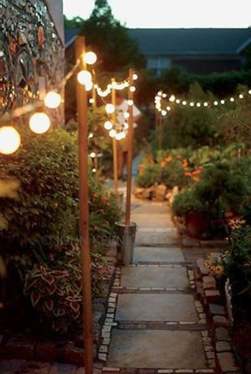 Check out these summer party decorations!