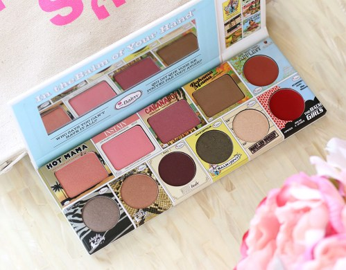 Check out these travel makeup palettes.