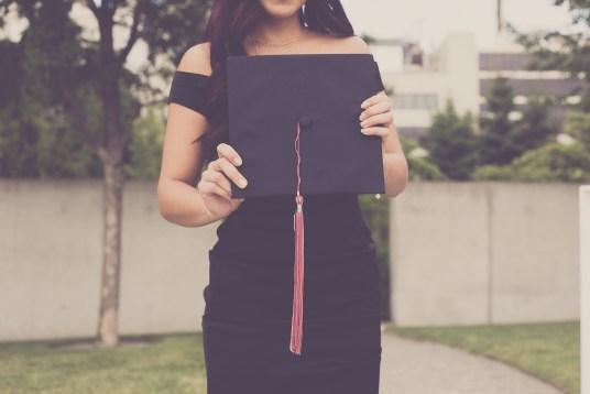 Plot Twist: College Didn't Prepare Me For The Real World