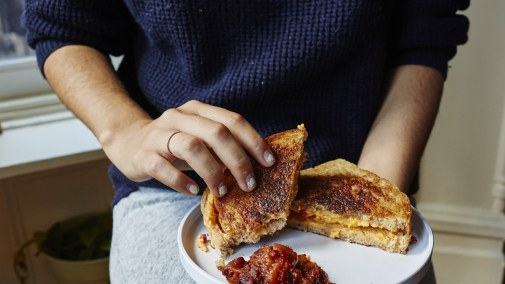 These grilled cheese recipes are absolutely to die for!