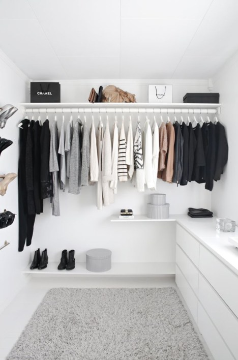 This is how to live a minimalist lifestyle!