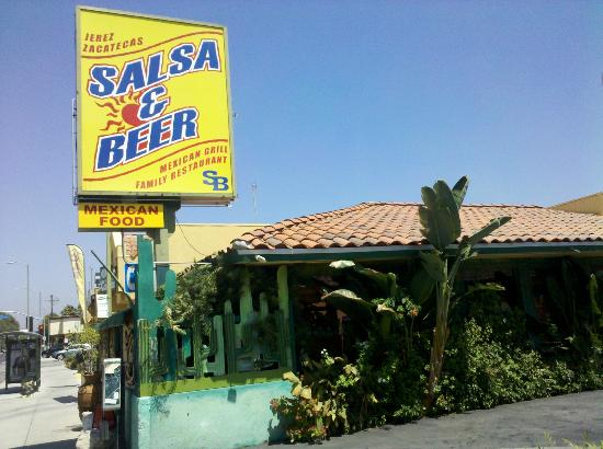 This is one of the best international cuisine food spots in the San Fernando Valley.