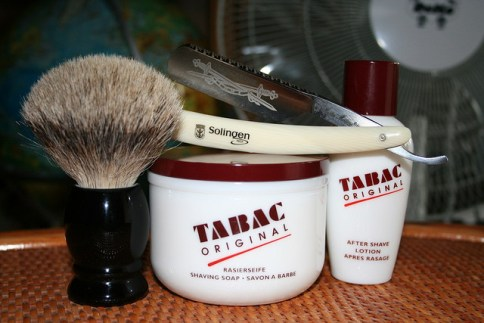 Check out these grooming essentials