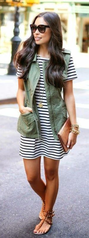 8 Must-Have Fall Vests That Will Complete Any Outfit