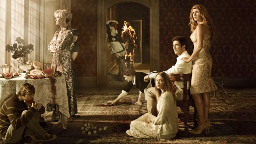 5 Theories For American Horror Story Season 8