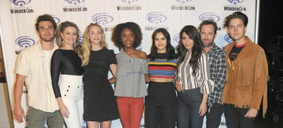 I Met the Cast of Riverdale And This Is What they Are Like